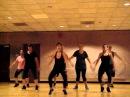 I LIKE TO MOVE IT by Madagascar - Dance Fitness Workout Choreography Valeo Club
