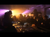 Omar S Boiler Room DJ Set at DIESEL + EDUN present Studio Africa