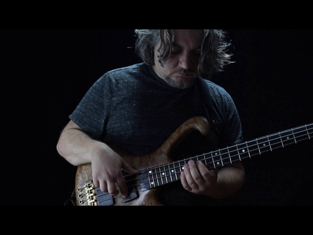 Echoes A Bass Duet by Aram Bedrosian Dmitry Lisenko