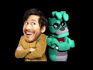 BEST FRIENDS FOREVER Five Nights With 39