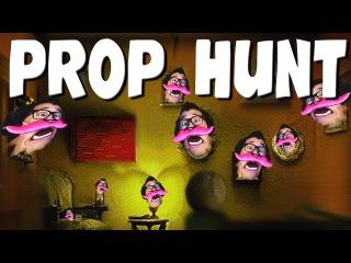 SCARY SPOOKY MARKIPLIERS | Prop Hunt 42