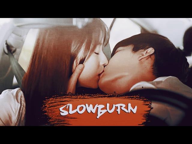 Kang Chul Oh Yeon Joo | SLOW BURN
