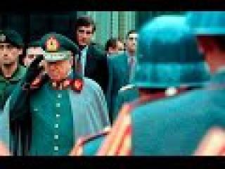 Облик фашизма.История чилийской хунты.Кровавый переворот Аугусто Пиночета