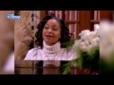 That's So Raven Silent Night Song Official Disney Channel UK HD
