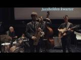 Jazzhelden kwartet - 'Who's bridge' by Misha Mengelberg