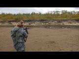 Отстрел Вепрь-КМВПО-136 часть вторая