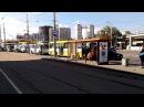 Автобусы маршрута 3 проезжают Пригородный жд-вокзал без остановки, ч.3