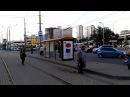 Автобусы маршрута 3 проезжают Пригородный жд-вокзал без остановки