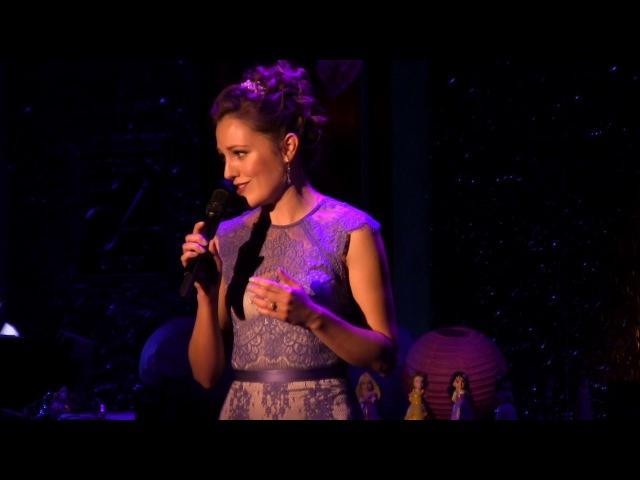 Laura Osnes - Fools Who DreamA Dream Is A Wish Your Heart Makes (La La Land, Cinderella)