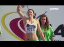 Австралийская бегунья - яркий пример позитивного отношения к жизни