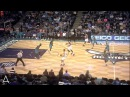 Kemba Walker Recovers to Make the Monster Swat