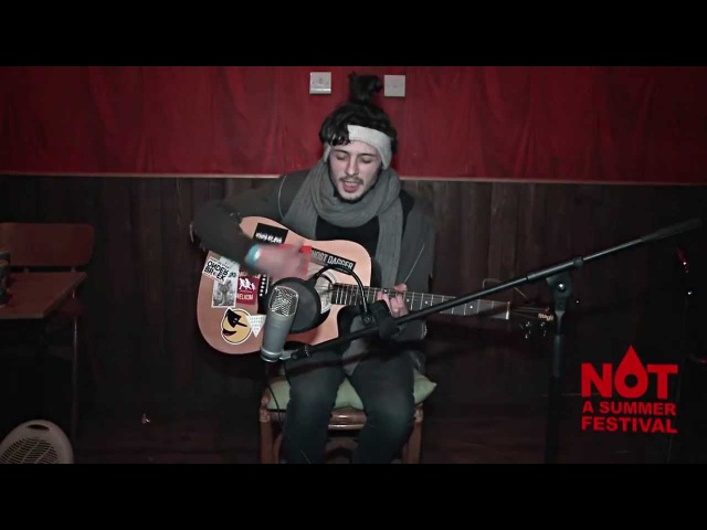 Crywank | Love is F**king Stupid @ Not A Summer Festival 2014 | NQ Manchester