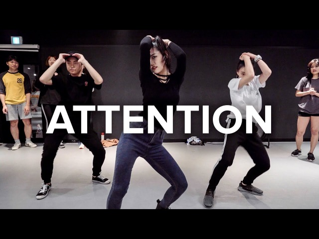 Attention charlie puth beginner's class