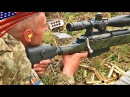 Special Forces Snipers .50 Cal Rifle Shooting Barrett M82 McMillan Tac-50 - 特殊部隊スナイパーの50口径ライフル射撃
