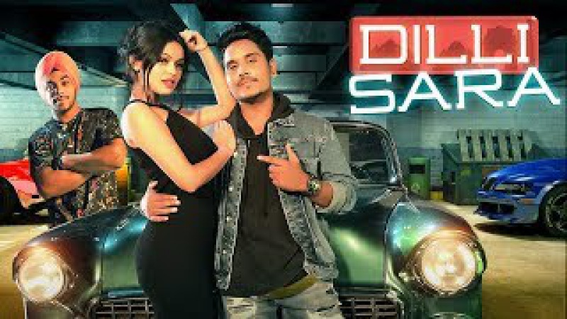 Dilli Sara: Kamal Khan, Kuwar Virk (Video Song) Latest Punjabi Songs 2017 | T-Series