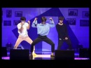 [Mirrored] BTS - Unit stage '삼줴이(3J)' Home Party 613 Dance Practice