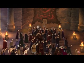 Age of Desolation 14 серия русская озвучка OVERLORDS / Пустынная эра 14 / Desolate Era