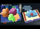 3D Flower Pop Up Card For Mother's Day and Teacher's Day DIY How To Make JK Arts 832