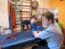 Как развернуть предплечье после травмы / How to deploy forearm after injury
