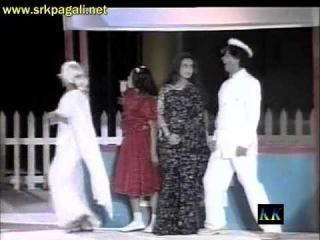 Shahrukh Khan- Tribute to Kishore Kumar- 4