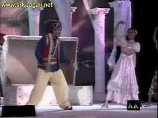 Shahrukh Khan- Tribute to Kishore Kumar-2