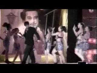 Shahrukh Khan- Tribute to Kishore Kumar- 8