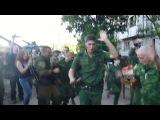 Полёт Шмеля - Гиви танцует