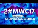 Meizu Super mCharge Xiaomi Mi5c процессор Surge S1 Redmi 4X Новинки второго дня MWC 2017