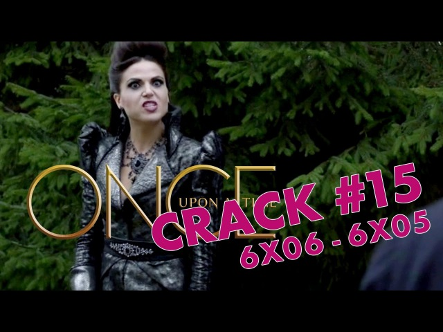 Once Upon a Crack - [Crack] ll 6x06 - 6x05 ll Dark Waters - Street Rats