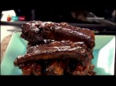 GORDON RAMSAY braised pork chops sticky pork ribs costolette di maiale stufate