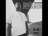 12 O'CLOCK &amp RAEKWON - Nasty Immigrants (Rare)