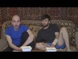 Новый клип Шнура на «Диване»!