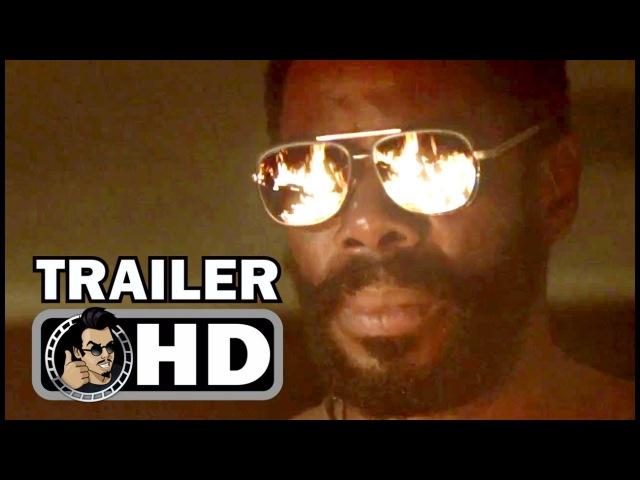 FEAR THE WALKING DEAD Official Comic Con Season 3 Trailer (HD) Zombie AMC Series