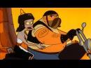 Мультфильм 101 далматинец - 52 серия HD