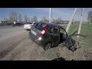 ДТП с пострадавшими на Шакшинской дороге в Уфе Дорожный патруль
