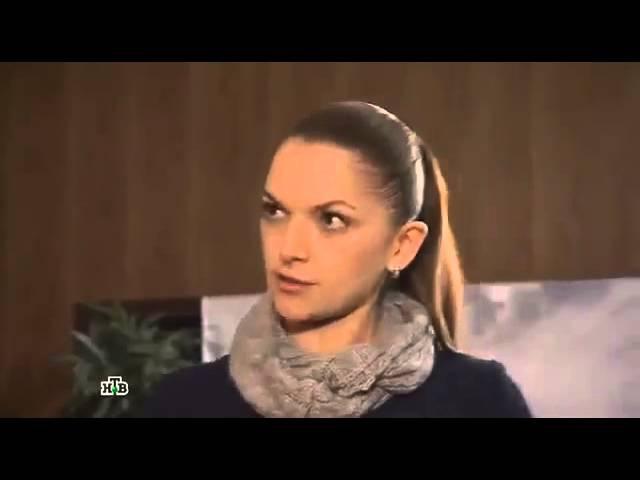 Возвращение МухтараИнтересные моменты8/88 Погоня за Василисой