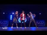 Khi 3 Dancers