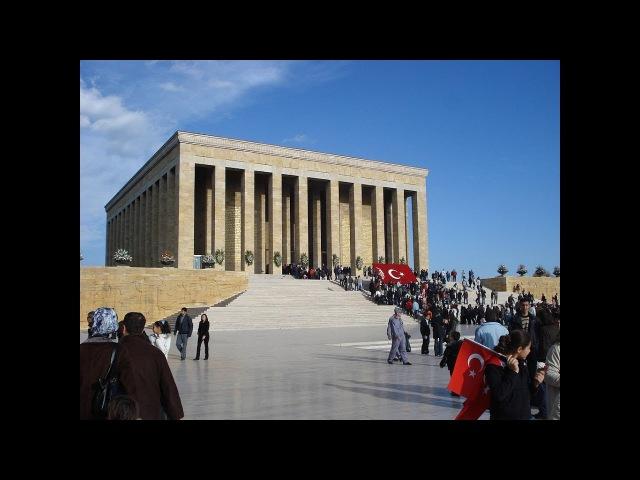Ataturk - the Man Who Made Modern Turkey (Intermediate)