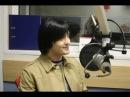 Интервью Гелы Гуралиа на радио MCM Иркутск