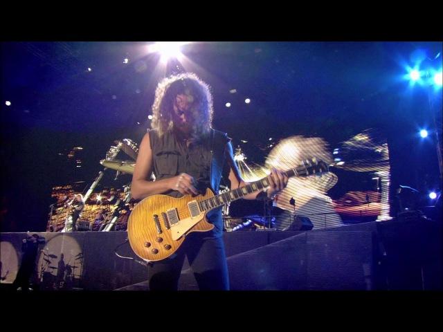 Metallica - '' Fade To Black '' [Metallica The Big 4]