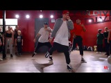 Timbaland ft. Nelly Furtado &amp Justin Timberlake - Give It To Me Choreo By Anze
