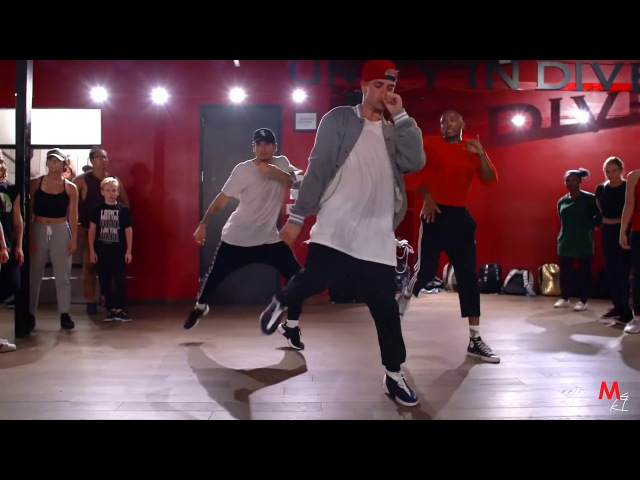 Timbaland ft. Nelly Furtado Justin Timberlake - Give It To Me Choreo By Anze