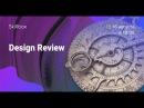 Design Review с Сергеем Гуровым