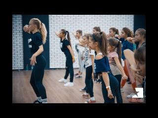 Tinashe–Company Choreo by Наталья Секирина All Stars Junior Workshop 2016