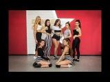 KREESHA TURNER FT TOK–SEXY GAL.Express video. Twerk by Anastasia Reshetnyak.All Stars DC 2016