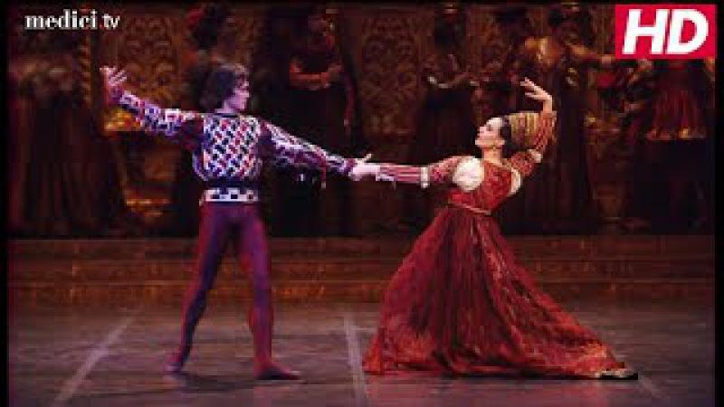 Sergei Prokofiev / Rudolf Nureyev: Romeo and Juliet - Dance of the Knights