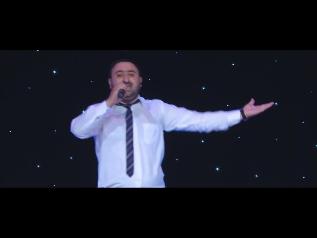Garik Kirakosyan - Karot em-Sasunciner-(Sasno-Curer)