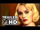 GOODBYE CHRISTOPHER ROBIN Official Trailer #2 - Winnie The Pooh (2017) Margot Robbie Drama Movie HD