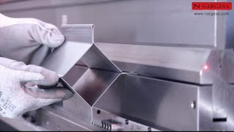 PROXIMAMENTE EL VIDEO TUTORIAL DE COMO PLEGAR CHAPA
