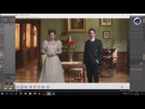 Das Sacher - Workflow and VFX for the two-part documentary
